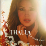 THALIA Sixth Sense (cd)