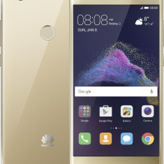 Smartphone Huawei P9 Lite (2017) DS Gold 4G/5.2''/OC/3GB/16GB/8MP/12MP/3000mAh - Telefon Huawei
