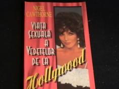 VIATA SEXUALA A VEDETELOR DE LA HOLLYWOOD-NIGEL CATHORNE-317 PG- foto