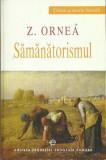 AS - Z. Ornea - SAMANATORISMUL