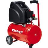 Compresor Einhell TH-AC 200/24 OF, 24l, 1100 W, 8 Bar, Compresoare cu piston
