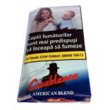 Tutun pentru rulat CASABLANCA AMERICAN BLEND 40gr