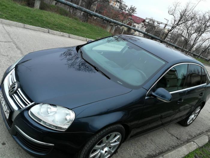 Volkswagen Jetta 2007! 4999euro!!!