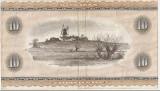 DANEMARCA 10 KRONER 1936 VF