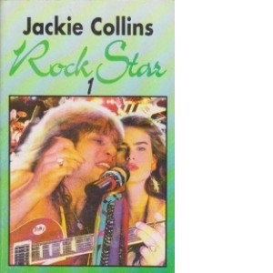 Jackie Collins - Rock Star ( 3 vol. ) foto