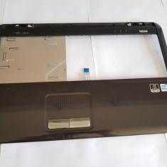 Palmrest + touchpad laptop Asus K61IC ORIGINAL! Foto reale! - Carcasa laptop