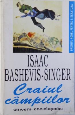 CRAIUL CAMPIILOR de ISAAC BASHEVIS - SINGER , 1998 foto