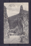 TURDA   EDITURA  FUSSY JOSEF TURDA CIRCULATA 1921, Necirculata, Printata