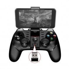 Gamepad bluetooth 3 in 1 smartphone 4-6 inch, TV Box PS3, iOS, Ipega, Controller