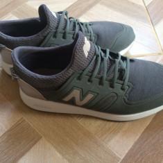 Adidași new balance originali - Adidasi dama New Balance, Culoare: Gri, Marime: 39 1/3