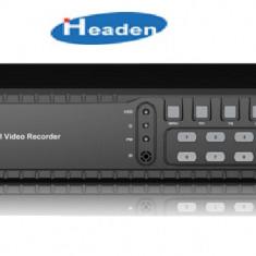 NVR 8 canale full HD Headen HDN-NVR9308