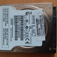 """43.HDD Laptop 2.5"""" SATA 640 GB Toshiba 5400 RPM 8 MB, 500-999 GB"""