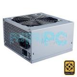 Pret Bomba! Sursa MS-Tech 640W 6 x SATA Molex PCI-Express PFC Activ GARANTIE!, 650 Watt, MS Tech