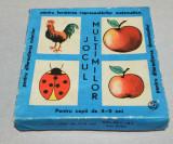 JOC VECHI Romanesc, anii '80 - Jocul Multimilor