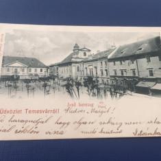 Timisoara 1899