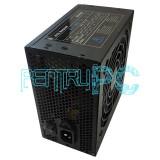 PROMO! Sursa Netzteil 430W 4 x SATA 1 x PCI-Express PFC Vent. 120mm GARANTIE!, 430 Watt, MS Tech