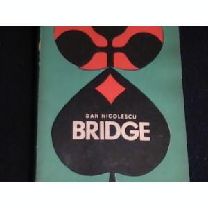 BRIDGE- DAN NICOLESCU-222 PG-