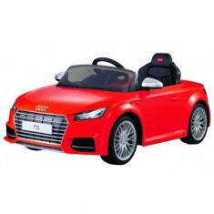 Masinuta Electrica Audi TTS Roadster - Masinuta electrica copii Rastar
