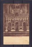 CURTEA DE ARGES  CATAPETESMA MANASTIREI  EDITURA LIBRARIEI GHE. MITU CIRC.1909, Circulata, Printata
