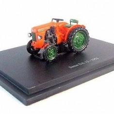 Macheta tractor SAME DA 12 - 1953 scara 1:43 - Macheta auto