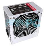 PROMO! Sursa Modecom FEEL 400W, 2 x SATA, 4 x Molex, PFC Pasiv GARANTIE!, 400 Watt, Chieftec