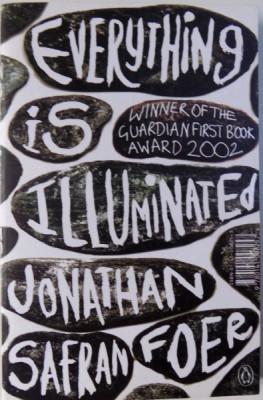 EVERYTHING IS ILLUMINATED de JONATHAN SAFRAN FOER 2002 foto