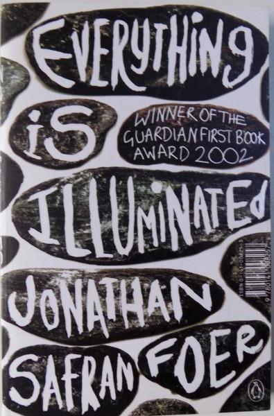 EVERYTHING IS ILLUMINATED de JONATHAN SAFRAN FOER 2002 foto mare