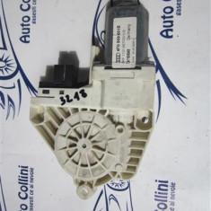 Motoras macara stanga fata Audi - Geamuri auto
