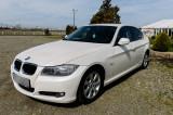 Bmw 320 facelift, Seria 3, Motorina/Diesel