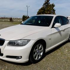 Bmw 320 facelift, An Fabricatie: 2009, Motorina/Diesel, 250000 km, 2000 cmc, Seria 3