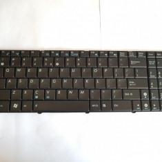 Tastatura laptop Asus K61IC ORIGINALA! Foto reale!