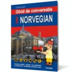 Ghid de conversaţie roman-norvegian polirom