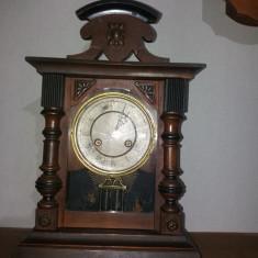 Ceas de semimeu JUNGHANS cu pendul