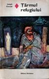 Joseph Conrad : Ţărmul refugiului + Întâmplarea
