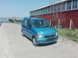 Suzuki wagon r+, Benzina, Hatchback