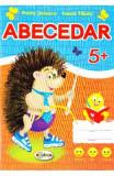 Abecedar 5 ani+ - Petru Jelescu, Inesa Tautu