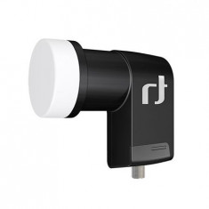 CONVERTOR LNB SINGLE INVERTO BLACK PREMIUM - Media convertor