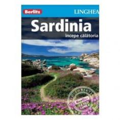 Sardinia: Incepe calatoria