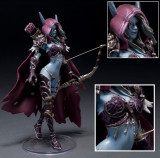Figurina Sylvanas World Of Warcraft wow Heroes of the Storm 15 cm