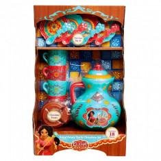 Elena din Alalor Set ceai si ciocolată din Palatul Regal