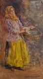 Nicolae Vermont - Florareasa, Portrete, Ulei, Altul
