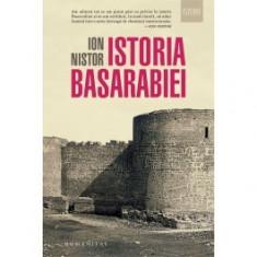 Istoria Basarabiei - Carte Istorie