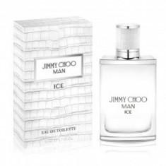 Apa de Toaleta Jimmy Choo Man Ice, Barbati, 50ml - Parfum barbati