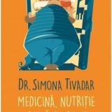 DR. SIMONA TIVADAR - MEDICINA, NUTRITIE SI BUNA DISPOZITIE