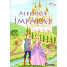 Citesc! Aleodor Imparat (Nivelul 1) - Carte educativa