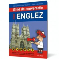 Ghid de conversaţie român-englez polirom