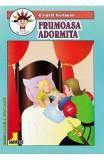 Frumoasa adormita - Fratii Grimm, Fratii Grimm