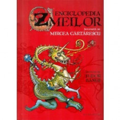 Enciclopedia zmeilor - Roman