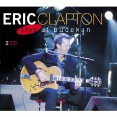 Eric Clapton - Live at Budokan (2CD)