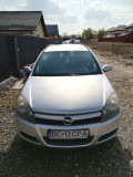Opel Astra H, Motorina/Diesel, Break